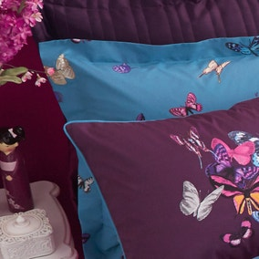 Ellie Plum Oxford Pillowcase