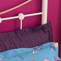 Ellie Plum Pillow Sham