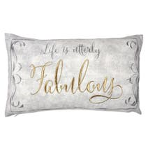 Fabulous Cushion