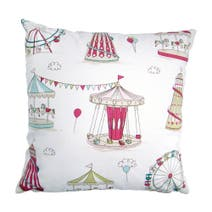 Fairground Cushion Cover