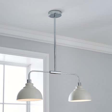 Galley Bar Light Fitting
