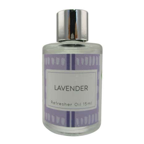 Lavender Refresher Oil