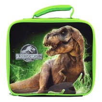 Jurassic World T Rex Lunch Bag