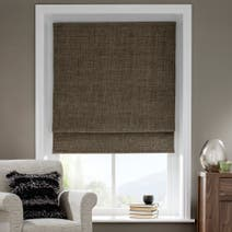 Linea Blackout Roman Blind