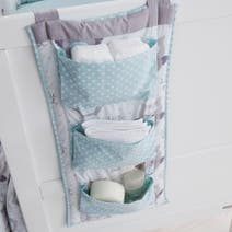 Little Owls Nursery Cot Tidy