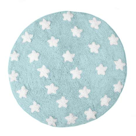 Little Owls Nursery Rug