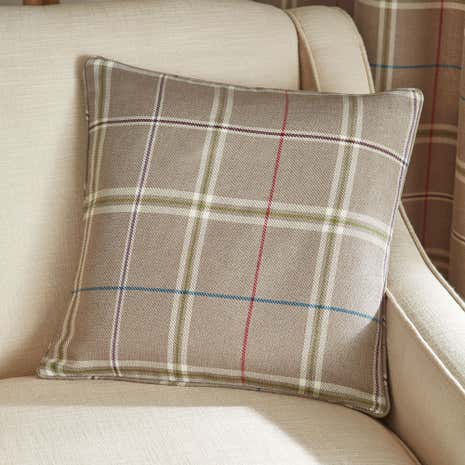 Lomond Square Cushion