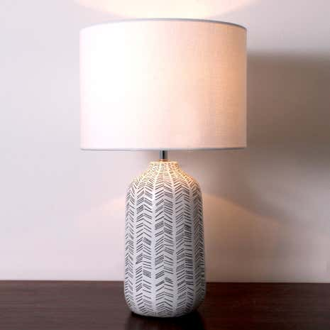 Loxley Simplicity Table Lamp