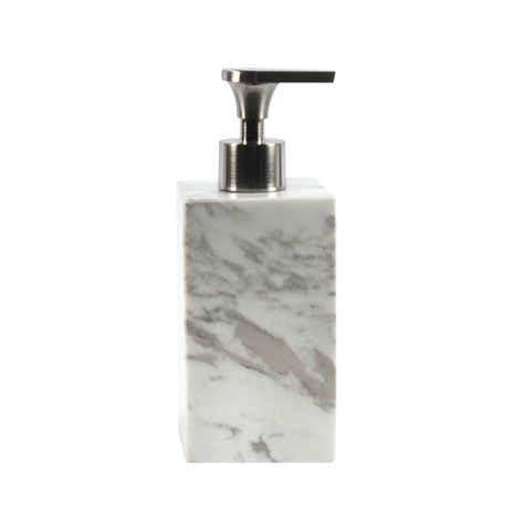 Marble Collection Lotion Dispenser