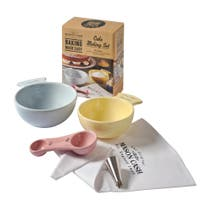 Mason Cash Cakes Made Easy Measuring Set