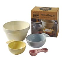 Mason Cash Puddings Made Easy Measuring Set