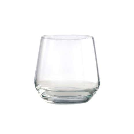 Pausa Set of Four Mixer Glasses