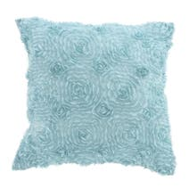 Pretty Ruffles Cushion