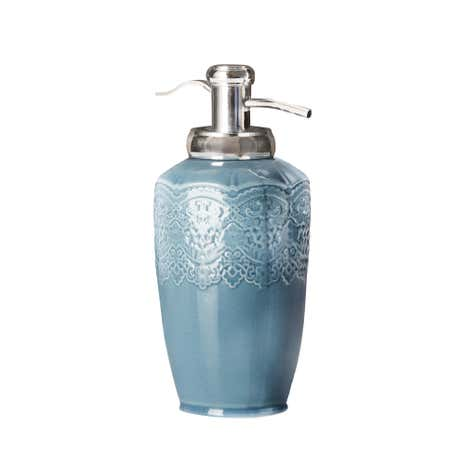 Pretty Vintage Collection Lotion Dispenser