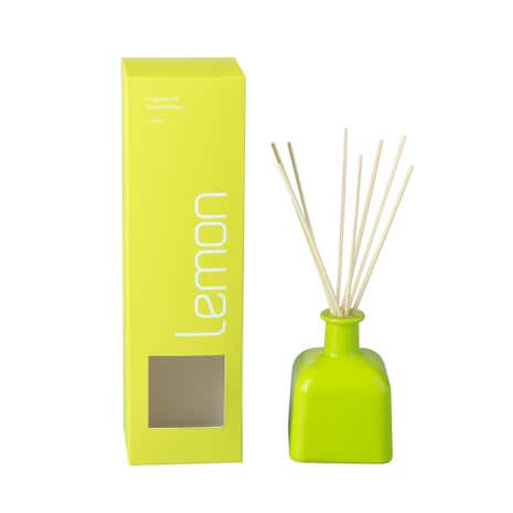 Elements Lemon 100ml Reed Diffuser