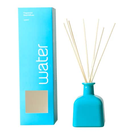 Elements Water 100ml Reed Diffuser