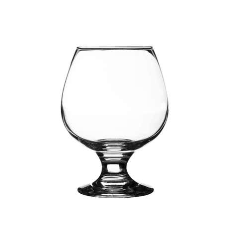 Set of 2 Brandy Glasses