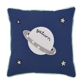 Space Mission Cushion