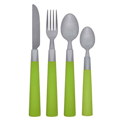 Spectrum 16 Piece Cutlery Set