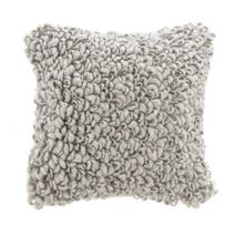 Textured Loom Cushion