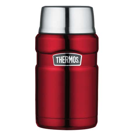 Thermos Stainless Steel 0.71 Litre Food Flask