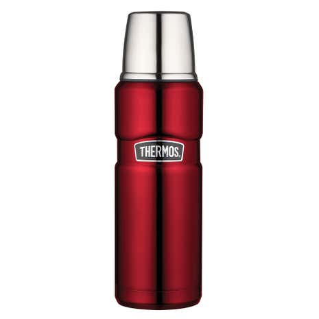Thermos Stainless Steel 0.47 Litre King Flask