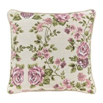 Traditional Roses Cushion