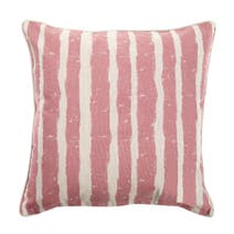 Tribal Stripes Cushion