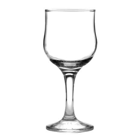 Tulipe Set of 4 White Wine Glasses