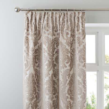 Permalink to Taupe Color Curtains