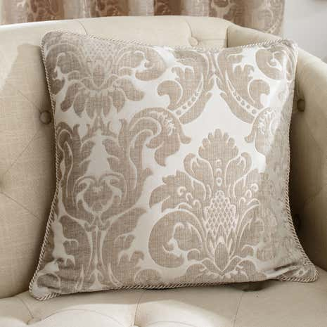 Versailles Natural Cushion