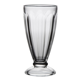 American Sundae Glass