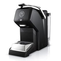 Lavazza Espira Black Coffee Pod Machine