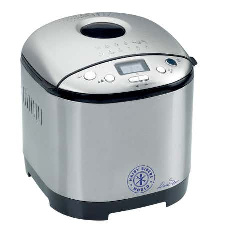 Hairy Bikers HB5009 650W Breadmaker