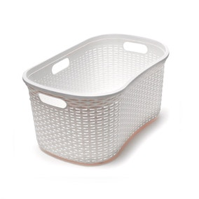 Addis Hipster Laundry Basket