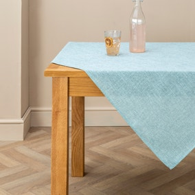 Vermont Duck-Egg Tablecloth