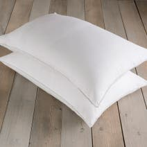 Thermo Comfort Medium-Support Pillow Pair