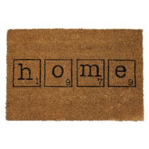 Home Stamps Mat
