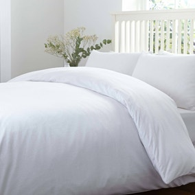 Brushed Cotton Duvet Cover
