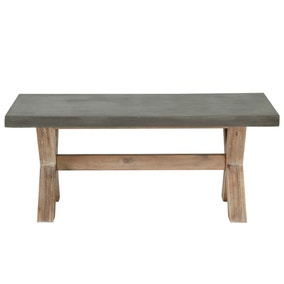 Harvey Acacia Coffee Table