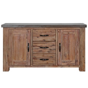 Harvey Acacia Large Sideboard