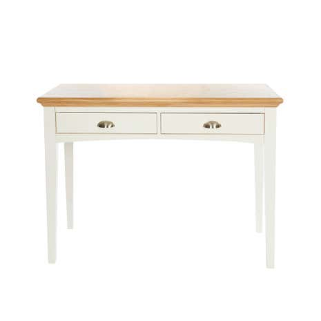 Eaton Cream Dressing Table