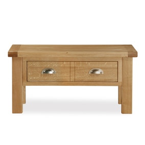 Oakley Oak Coffee Table