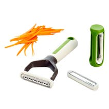 Chef'n 3 in 1 Vegetable Peeler