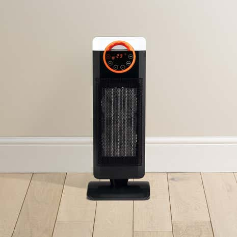 Slimline Upright PTC Heater 2000W