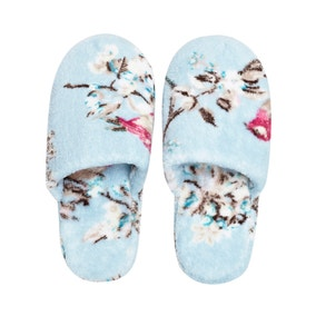 Beautiful Birds Slippers