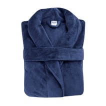 Mens Supersoft Dressing Gown