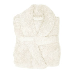 Ladies' Teddy Bear Dressing Gown