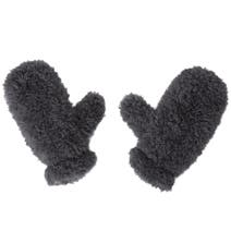 Pair of Teddy Bear Mittens