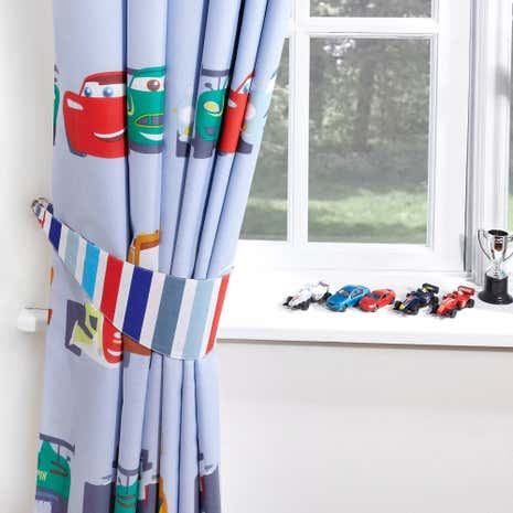 Childrens Curtains | Childrens Blinds | Dunelm